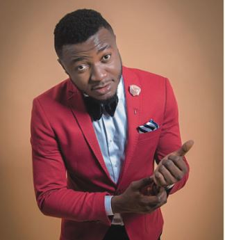 I Used To Dance At Funerals To Survive – MC Galaxy Tells His Story