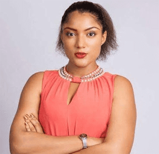 Yahoo boys should not be arrested, it is only a game- Gifty Powers says