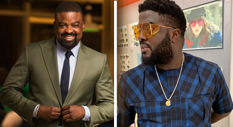 Aremu Afolayan reveals why he shunned Kunle Afolayan's movie premiere