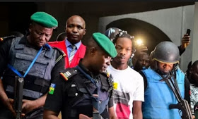 Again, Naira Marley's management blames EFCC for singer's continuous detention