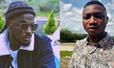 Peruzzi apologizes for slapping social media influencer, Pamilerin