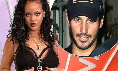 Rihanna opens up about billionaire boyfriend Hassan Jameel, says I'm in love with him…