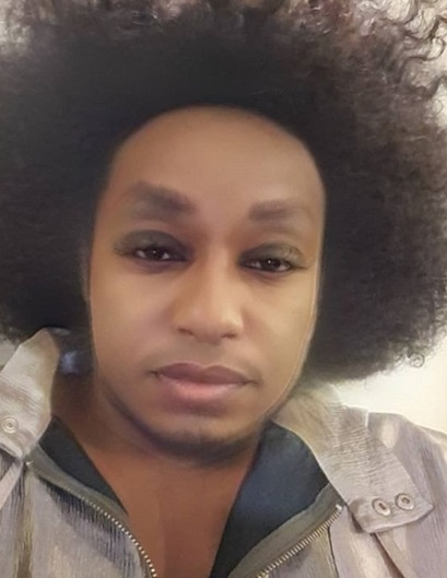 Rita Dominic's pic as a man gets everyone saying she looks like Denrele