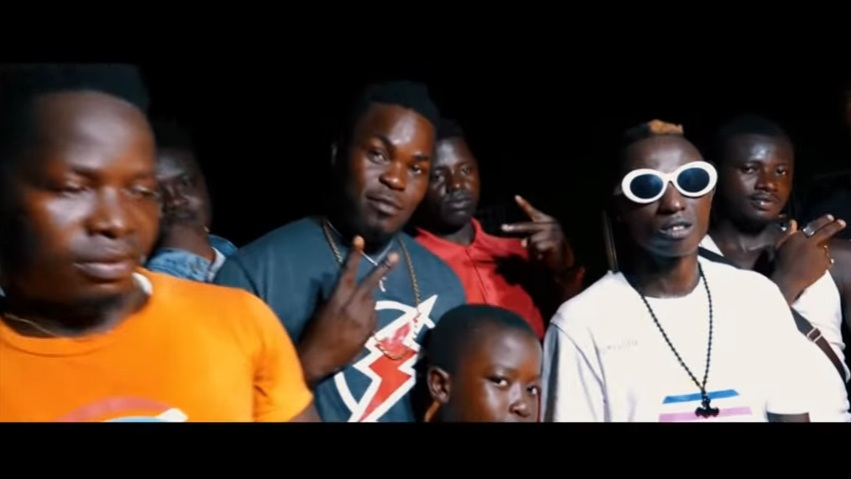 VIDEO: Kawoula Biov ft. Patapaa – Daavi Neba
