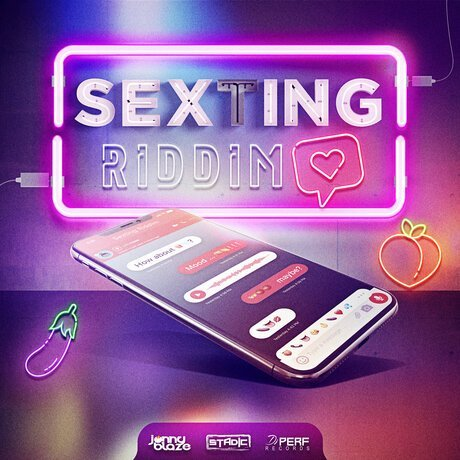 Music: Stonebwoy – What A Place (Sexting Riddim)