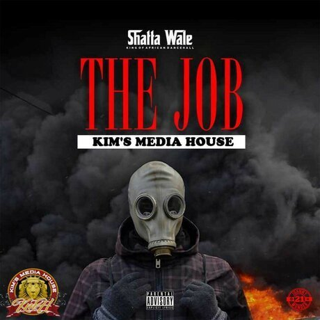 Music: Shatta Wale – The Job