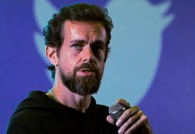 Twitter co-founder, Jack Dorsey highly celebrated as he lands Dubai for the first time