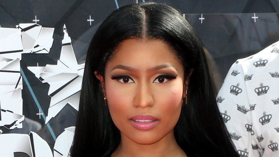 Nicki Minaj Pulls Out of Saudi Arabia Music Fest