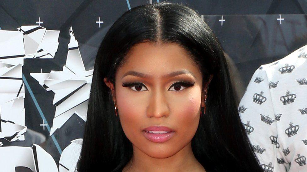 Nicki Minaj Pulls Out of Saudi Arabia Music Fest