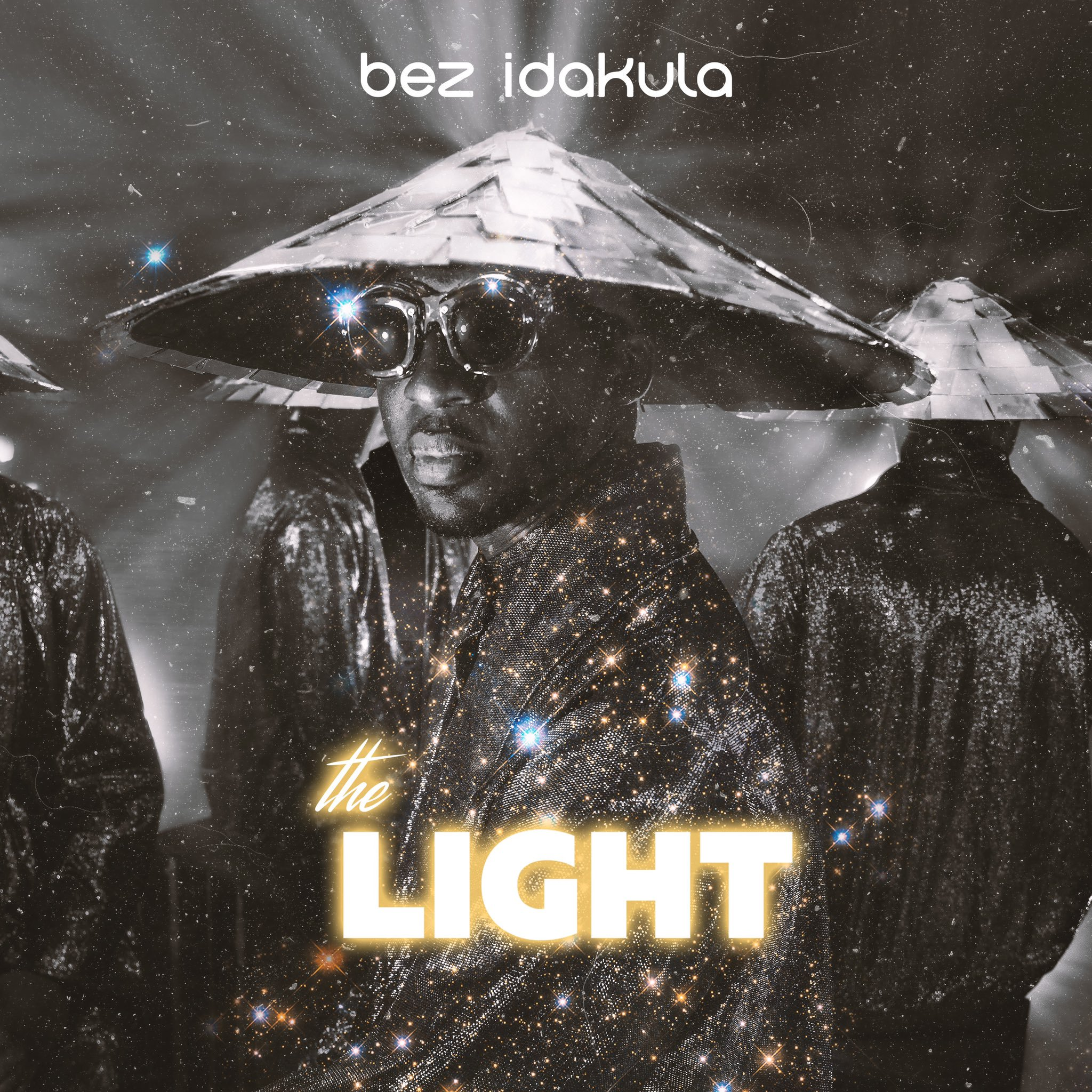 Bez Idakula Breaks Long Silence with 'The Light' Album