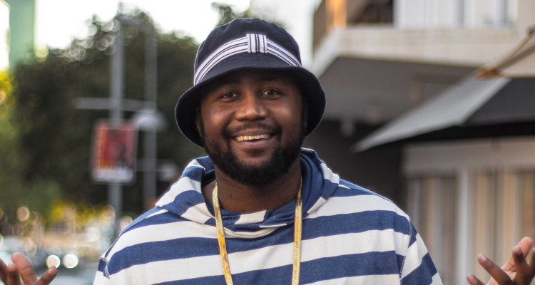 Afrobeats Takeover: Cassper Nyovest Wishes He Was Nigerian