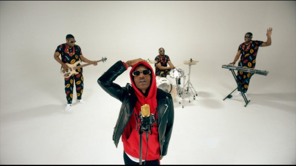 VIDEO: DJ Tunez – Gbese ft. Wizkid & Blaqjerzee