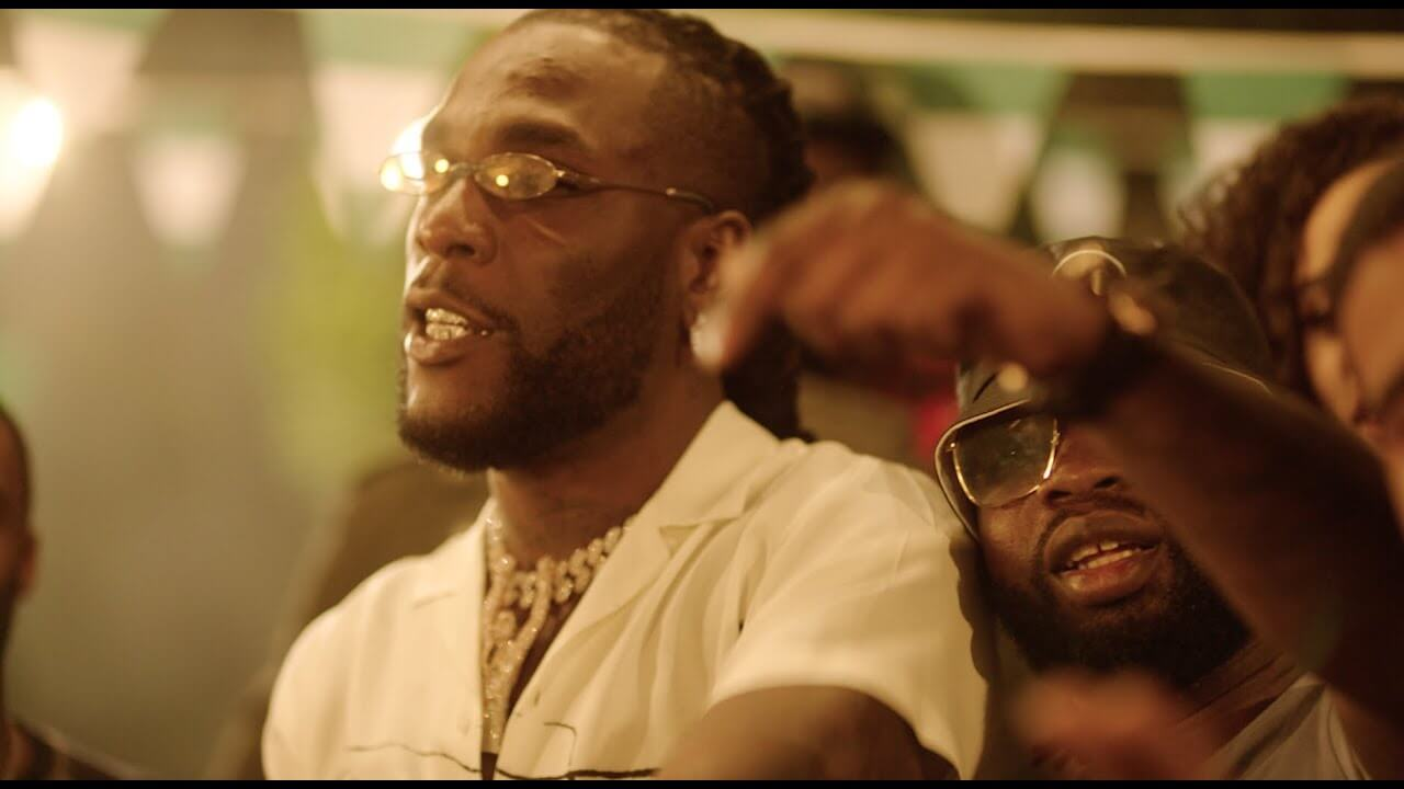 VIDEO: Dave – Location ft. Burna Boy
