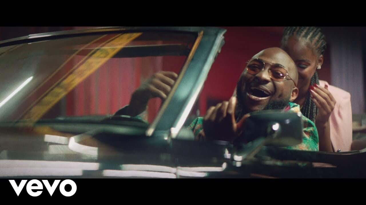 VIDEO: Davido – Blow My Mind ft. Chris Brown