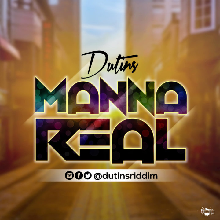 VIDEO: Dutins – Manna Real