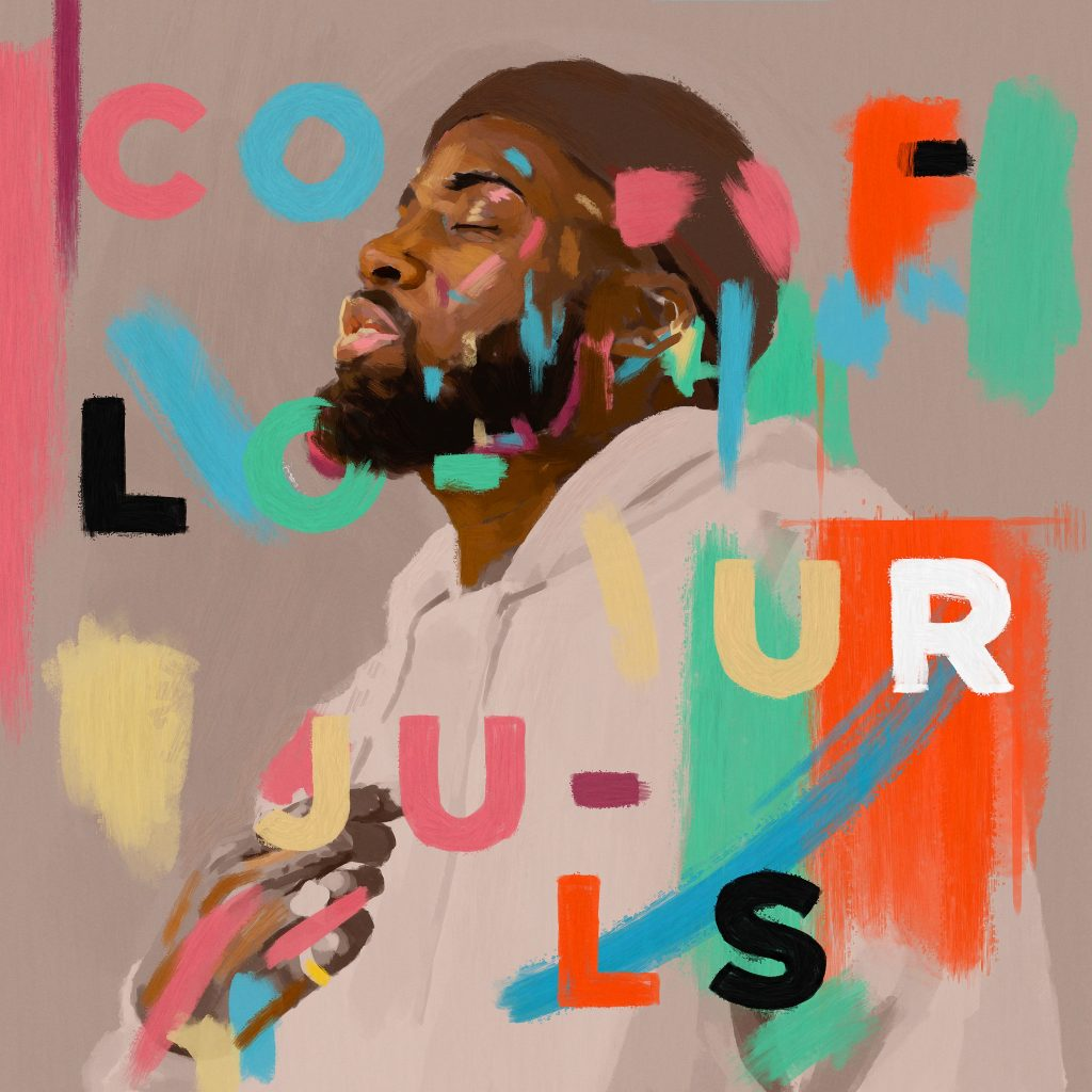 Juls Ushers In The Summer With EP 'Colour'