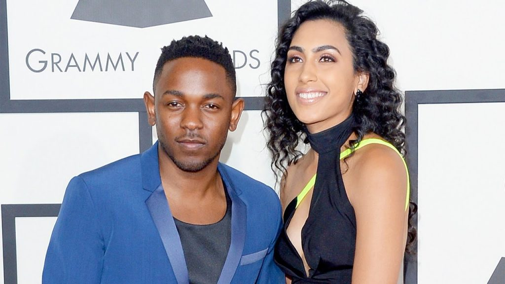 Kendrick Lamar Welcomes First Child With Fiancee