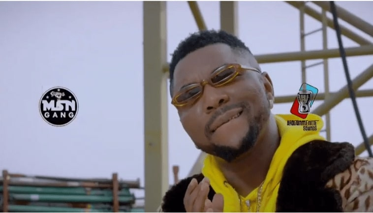 VIDEO: Oritse Femi – Cha Kam