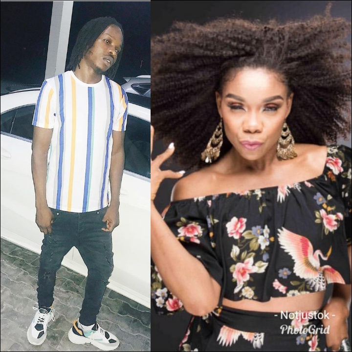 """As An Adult, It's Offensive!"" Kaffy Reacts To Naira Marley's 'Soapy'"