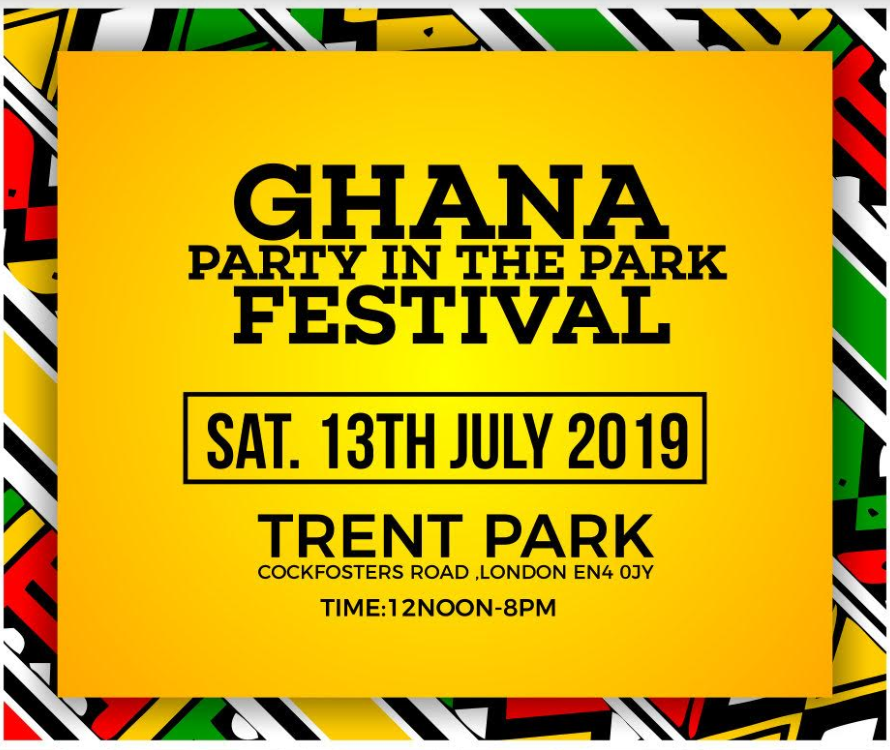 #GPITP – Mr Eazi, Kidi, King Promise, Kuami Eugene, more to perform