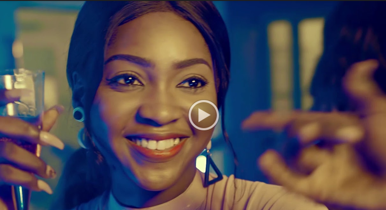 VIDEO: HARRYSONG X CHAPTERRANKING – GANGSTA LOVE