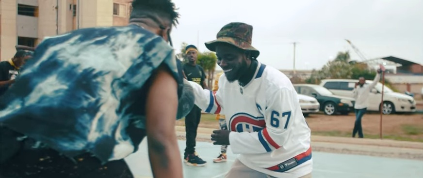 VIDEO: B4Bonah ft. Mugeez – Kpeme