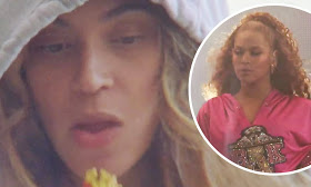 Beyoncé weighed 175 pounds after giving birth to her twins… see weight loss journey (video)