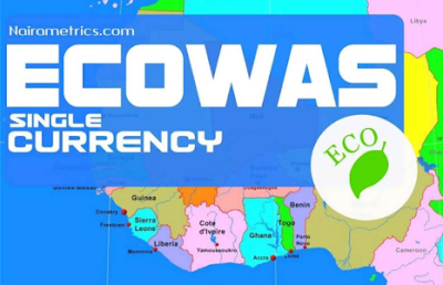 ECOWAS single currency will be called ECO