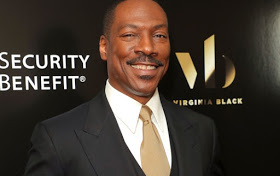 Eddie Murphy 'in talks with Netflix to sign comedy deal worth $70m' as he prepares a comeback