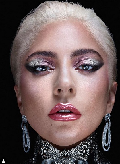 Lady Gaga announces new makeup line