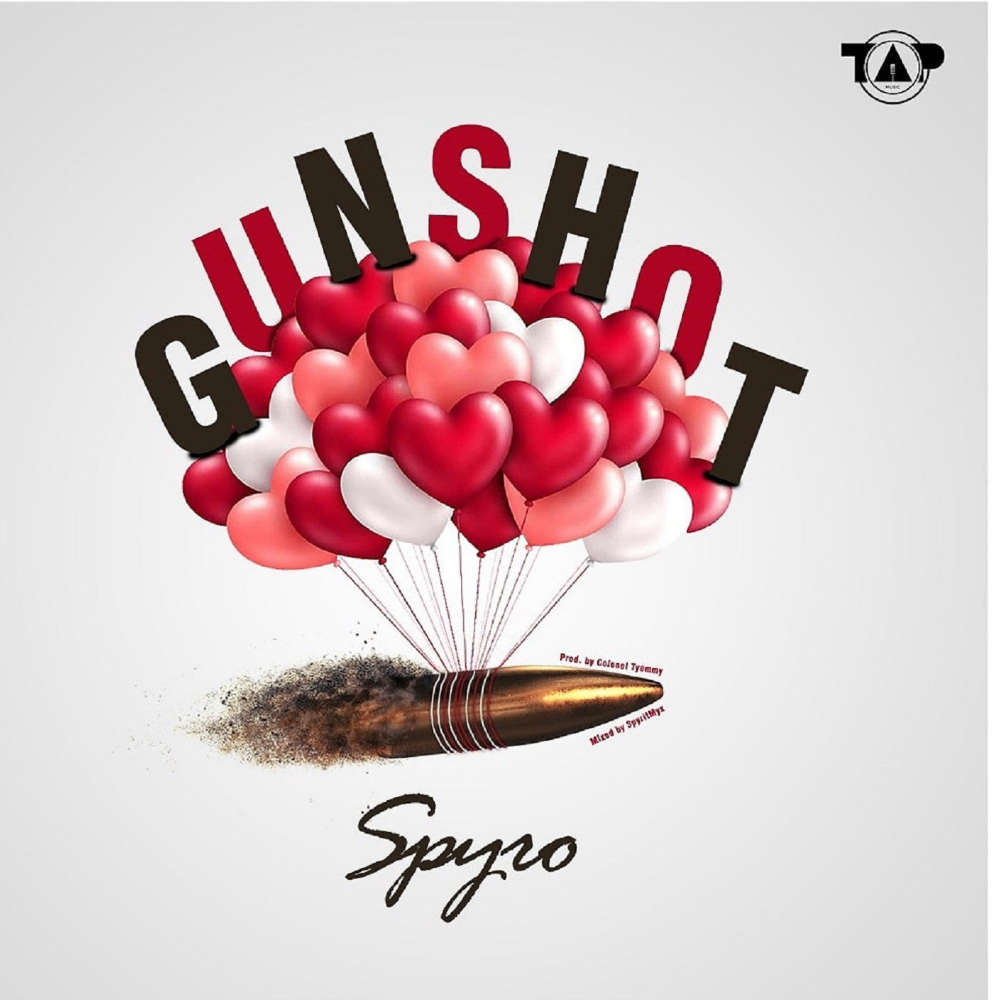 VIDEO: Spyro – Gunshot