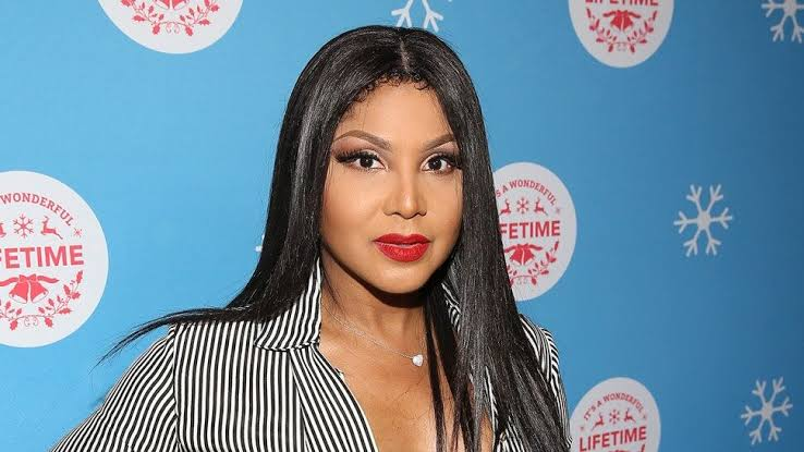 Teni's Music Inspires Toni Braxton To Learn Yoruba