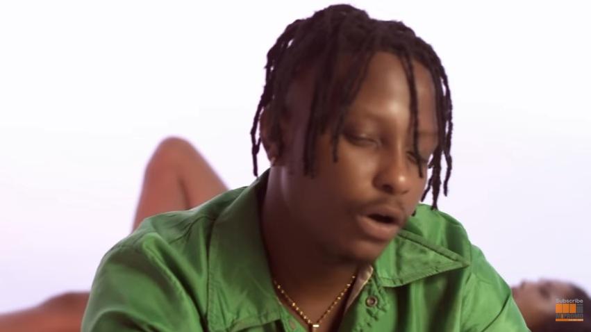 VIDEO: Kelvynboy ft. Joey B – Mea