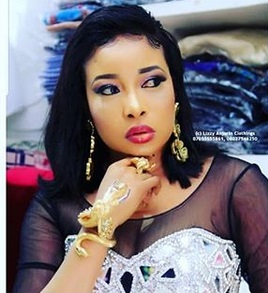 Lizzy Anjorin completes Lagos mansion (photos)