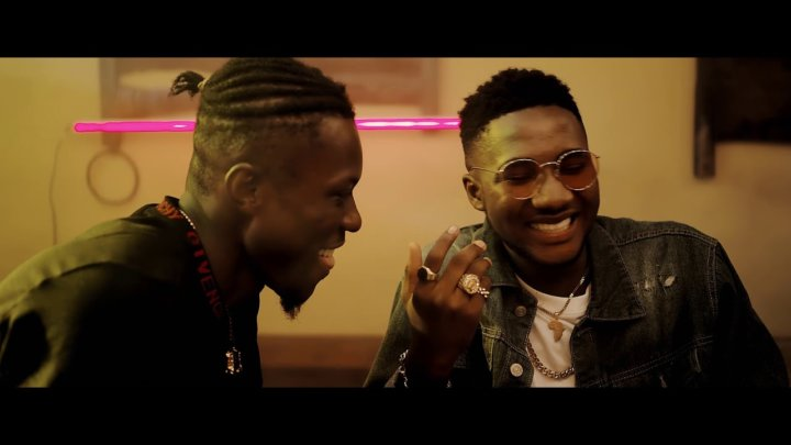 VIDEO: Martinsfeelz – Show Me