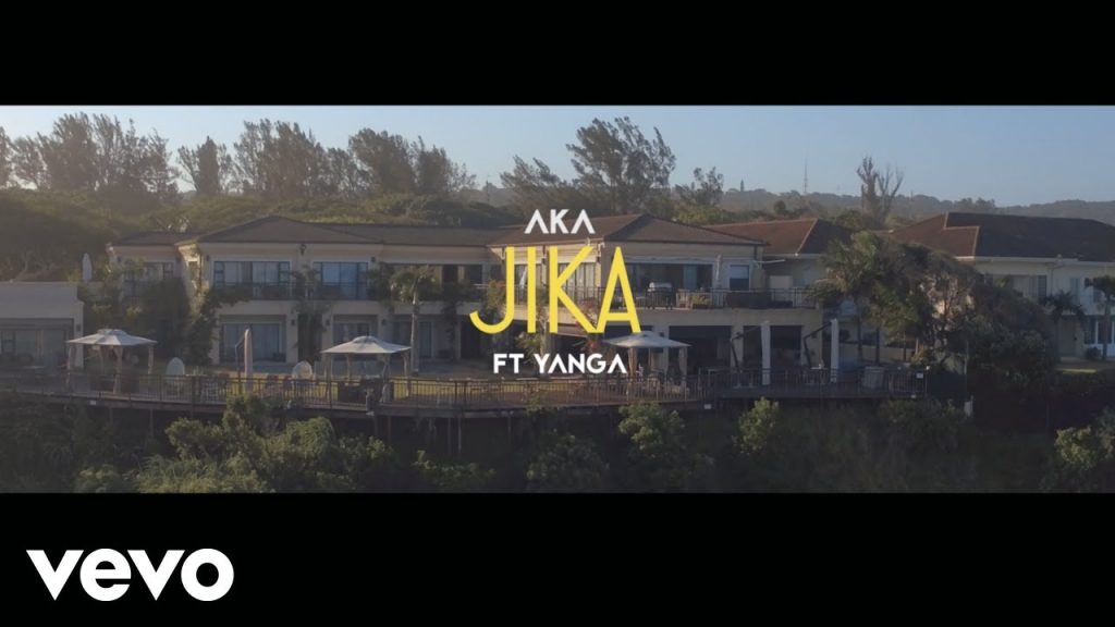 VIDEO: AKA – Jika ft. Yanga Chief