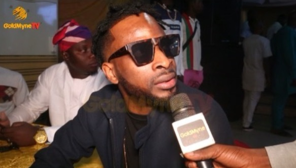 Video: Rapists should be killed and I can kill one – 9ice