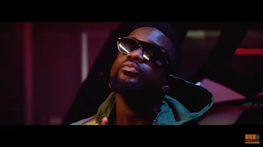 VIDEO: Sarkodie – Bleeding