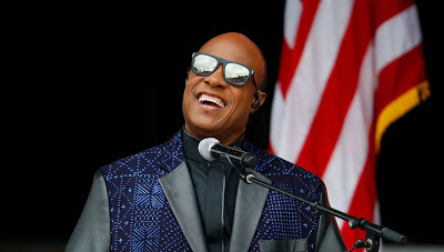Stevie Wonder to undergo kidney surgery in September