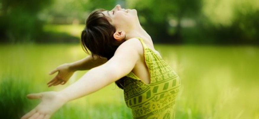 5 Ways to Lift Your Spirits in 10 Minutes or Less