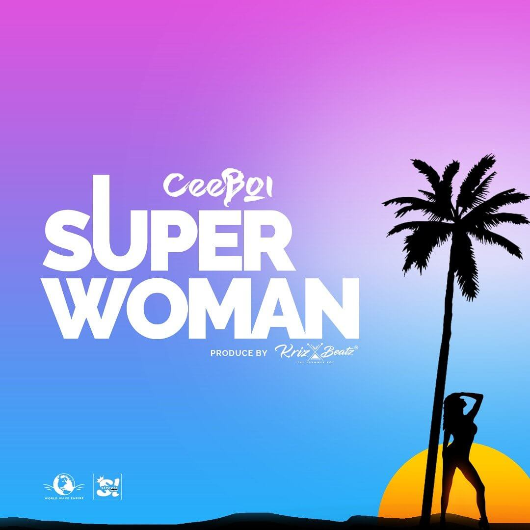 Video: Ceeboi – Super Woman
