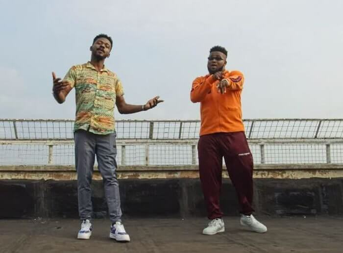 VIDEO: Chinko Ekun – Calling ft. Johnny Drille