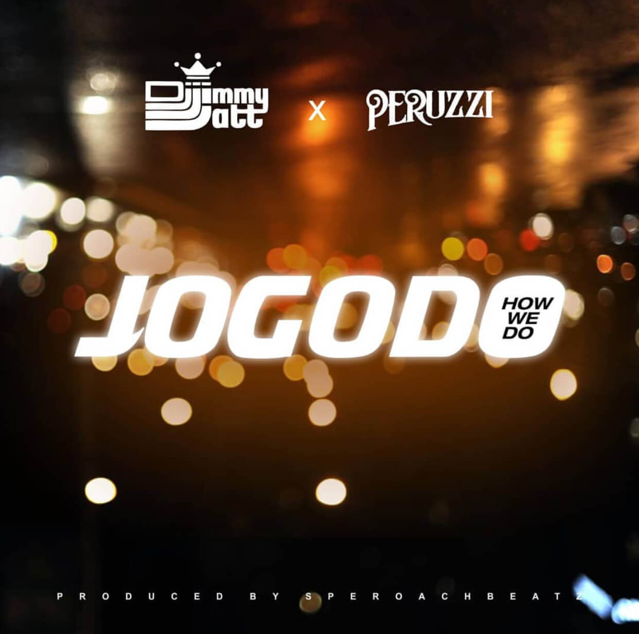 Music: DJ Jimmy Jatt – Jogodo ft. Peruzzi