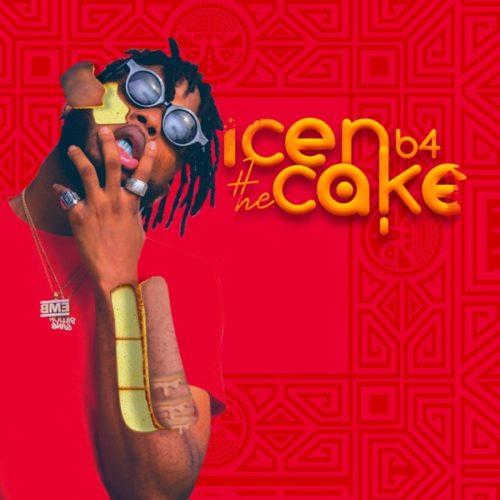 "EP: Dremo – ""Icen B4 The Cake"" | STREAM"