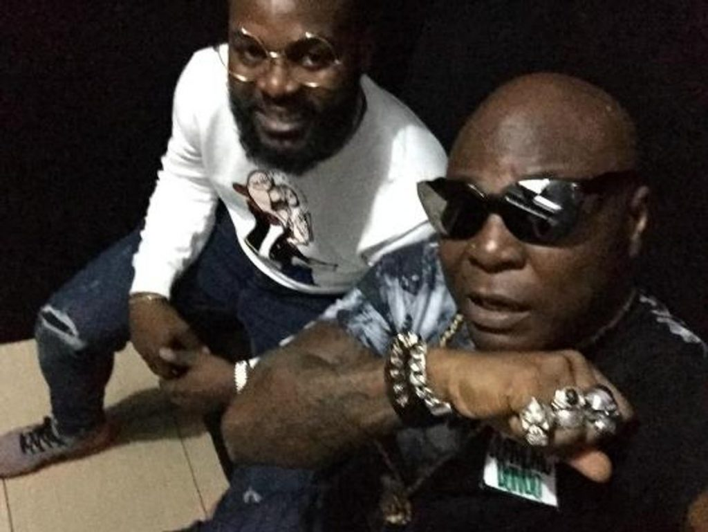 Charlyboy to Feature Falz In New Single