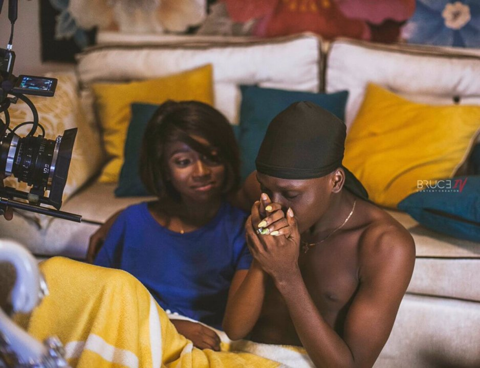 Stream: Fireboy DML – Girlfriend