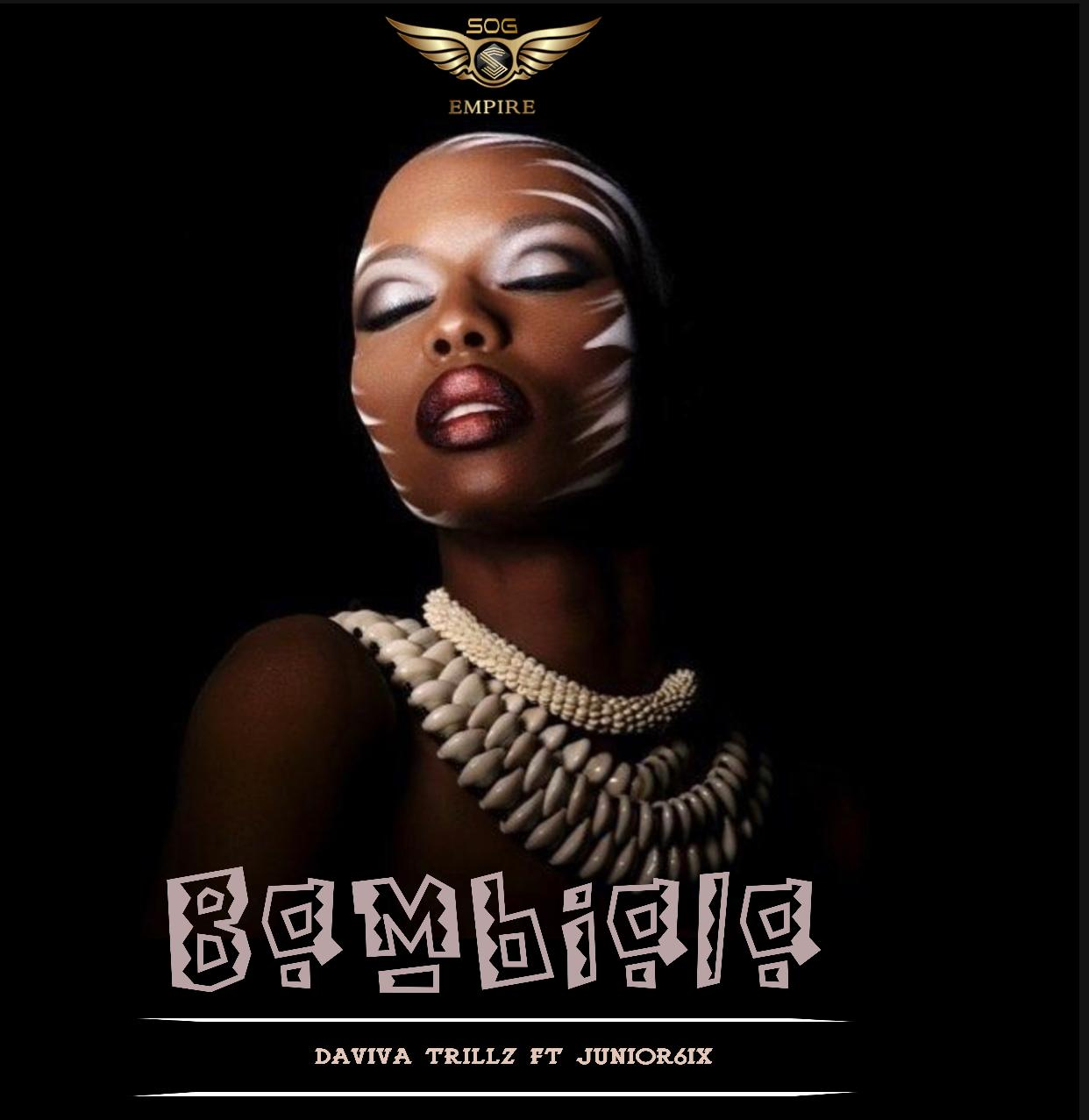 Music: Daviva Trillz X Junior6ix- Bambiala
