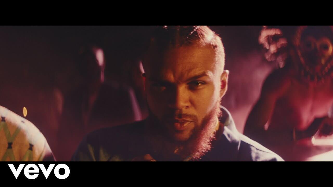 VIDEO: Jidenna – Worth The Weight ft. Seun Kuti