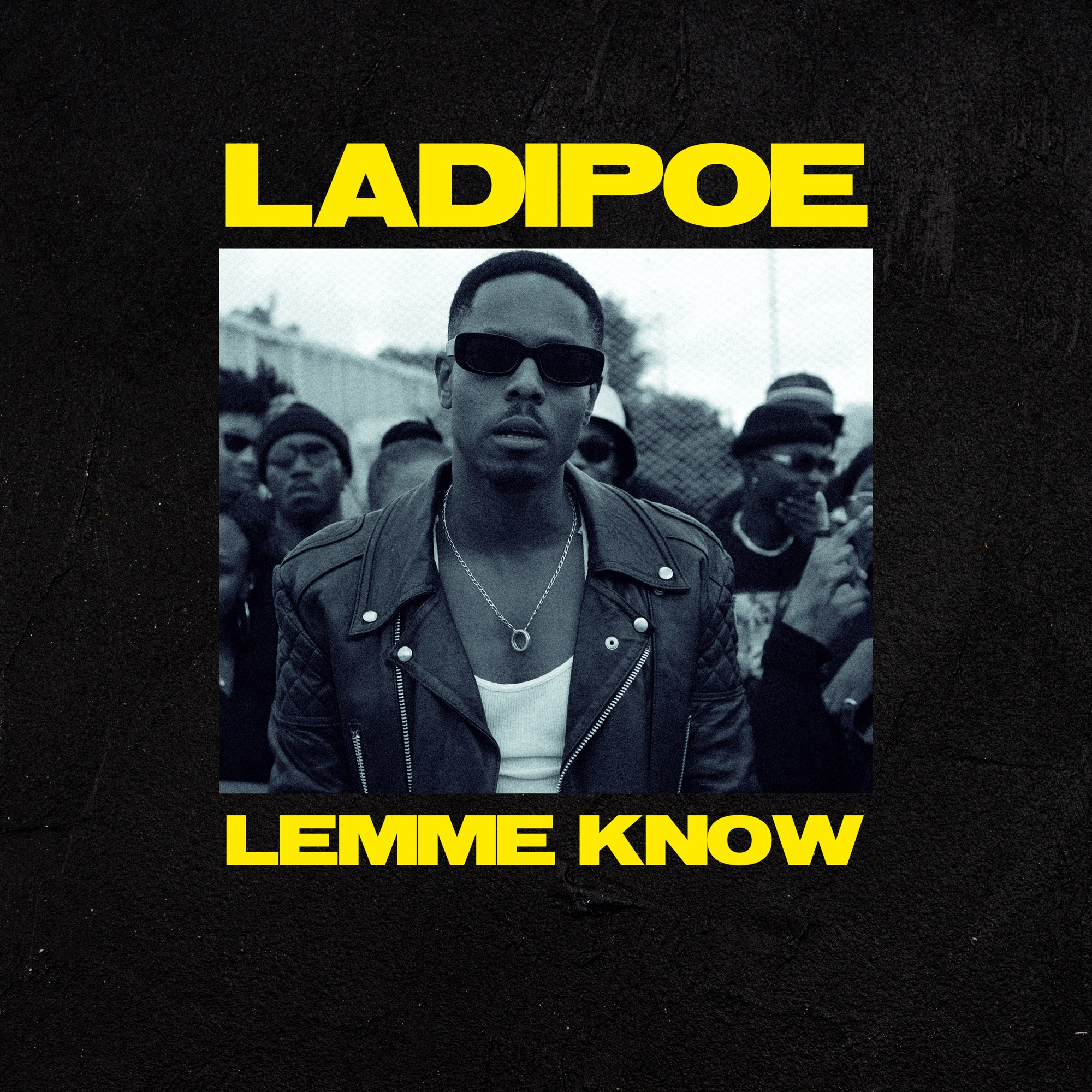 VIDEO: Ladipoe – Lemme Know
