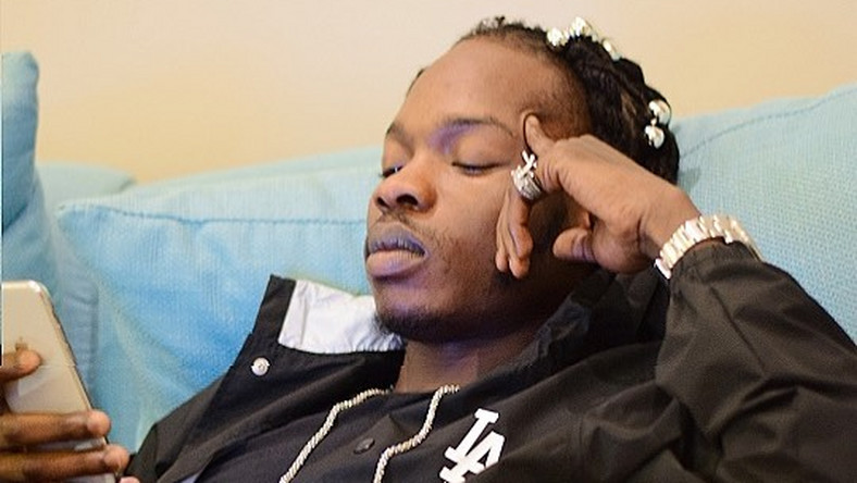 After 20 Years In The UK, Naira Marley Says He Is No Illiterate